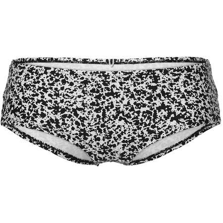 Fancy Shorty Bikini Bottom