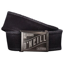Cali Web Belt