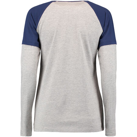 Double Sleeve Longsleeve T-Shirt