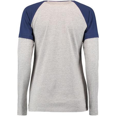 Double Sleeve Longsleeve T-Shirt