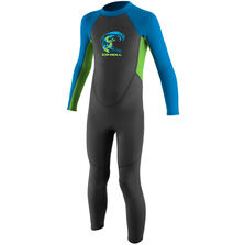Reactor 2mm full wetsuit toddler boys