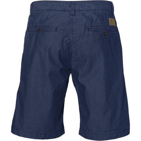 Blue Steel Short