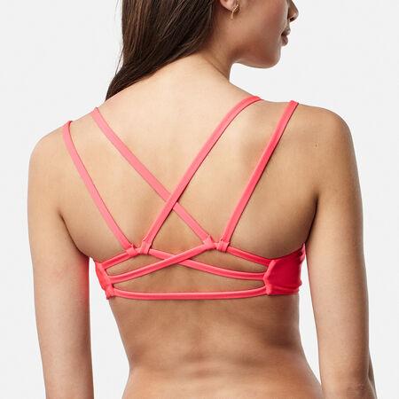 Bralet Multi Tie Bikini Top