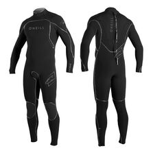 Psycho one z.e.n. zip 5/4mm full wetsuit