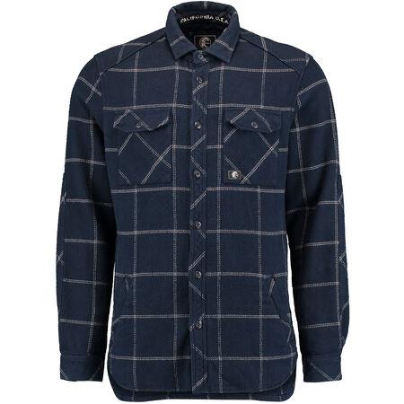 Mountain Overshirt