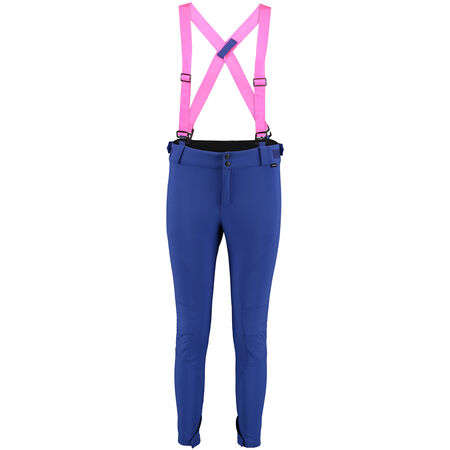 76' Fashion Focus Slim Softshell Ski Pants
