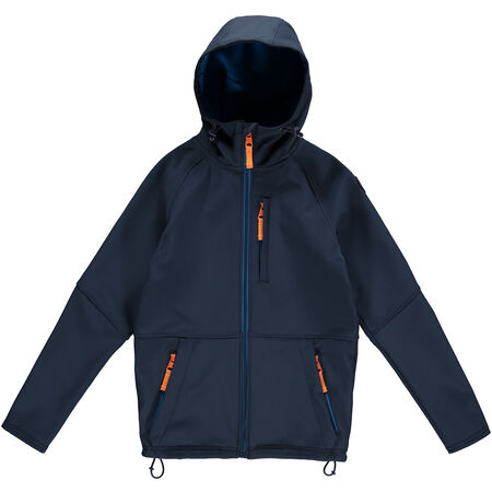 Cali Boys Softshell