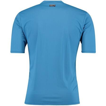 Pioneer Short Sleeve Rashguard Skin