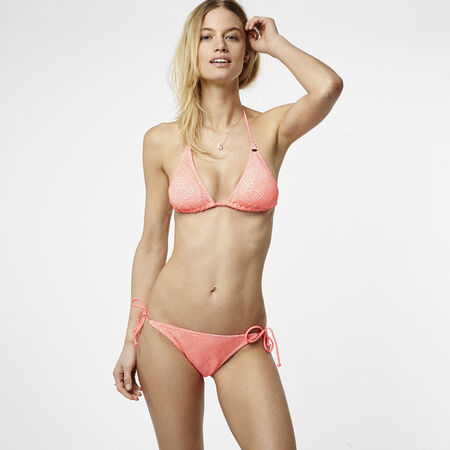 Structure Triangle Bikini