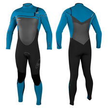 Psychofreak f.u.z.e. 4/3mm full wetsuit