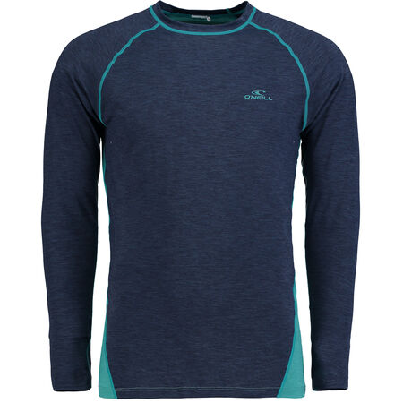 Active Long Sleeve Rashguard Skin