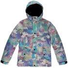 Cloaked Ski Jacket