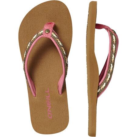 Natural Flip Flop