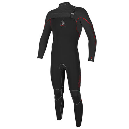 JACK O'NEILL LEGEND 5/4mm chest zip full wetsuit