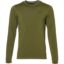 Terrain Hybrid Longsleeve T-Shirt