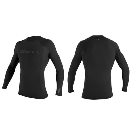 Thermo-x long sleeve crew youth
