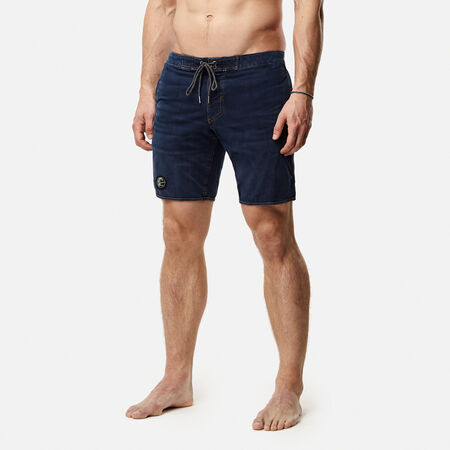 The Denim Boardshort