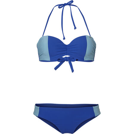 Essentials Bandeau Wire Bikini