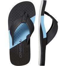 Cali Block Flip Flop
