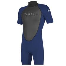 Reactor ii 2mm back zip spring wetsuit
