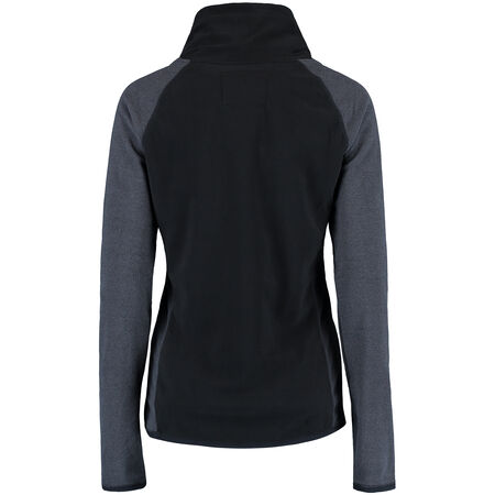 Half Zip Ventilator Fleece