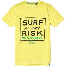 Surf Risk T-Shirt