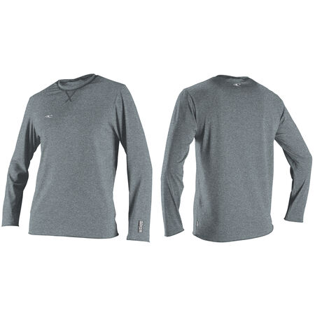Hybrid long sleeve surf tee