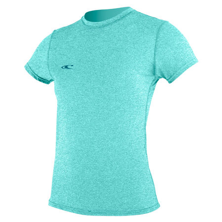 24/7 hybrid short sleeve tee womens