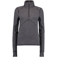Half Zip Thermal Jacket