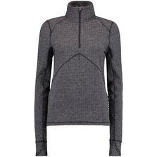 Half Zip Thermal Jacket