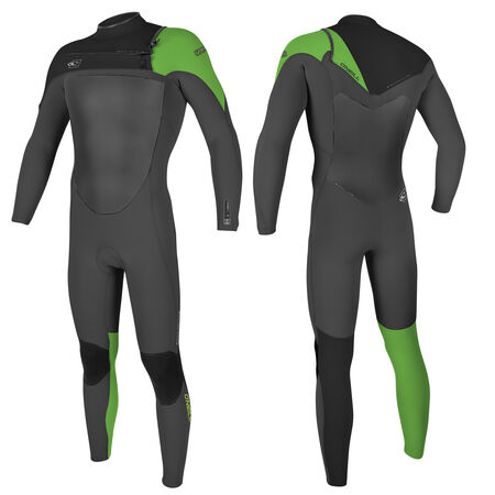 Superfreak™ fuze 5/4mm full wetsuit youth