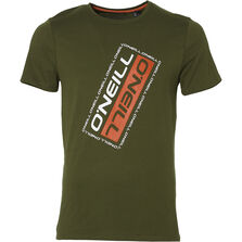 Slanted T-Shirt