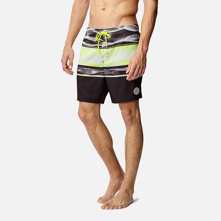 Stacked Swim Short