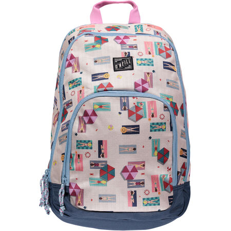 New Wedge Backpack