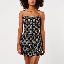 Indian Ocean Dress