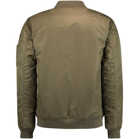 Legacy bomber ox jacket