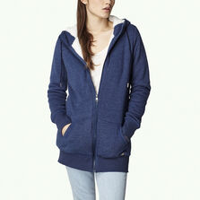Longline Superfleece