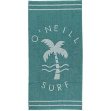 Sand Castle Towel
