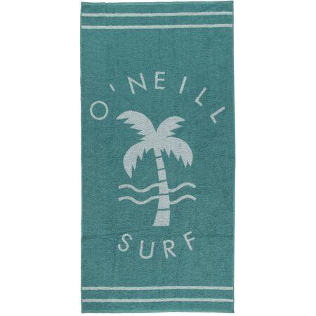 Sand Castle Towel