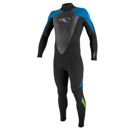 Hammer back zip 3/2mm full wetsuit