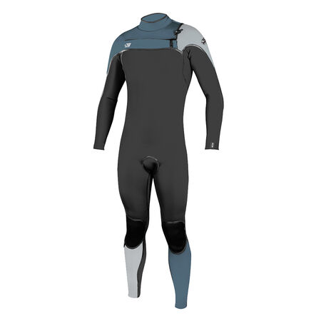Psycho one f.u.z.e. 4/3mm full wetsuit youth