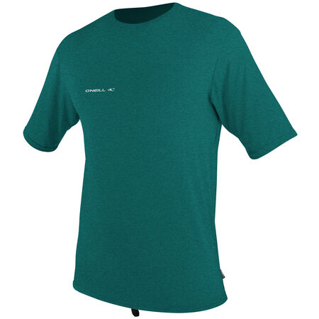 Hybrid short sleeve surf tee