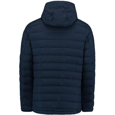 Tube Weave Jacket