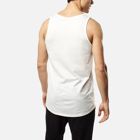 Optical illusion tanktop