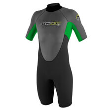Reactor 2mm short sleeve spring wetsuit