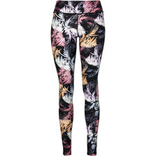 Sports Logo Surf Legging