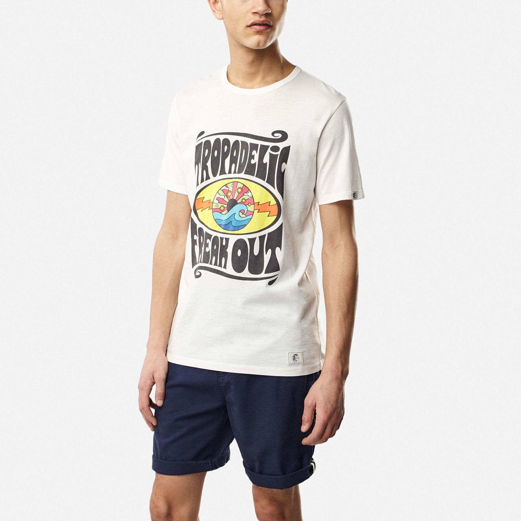... Oliver Hibert T-Shirt ...