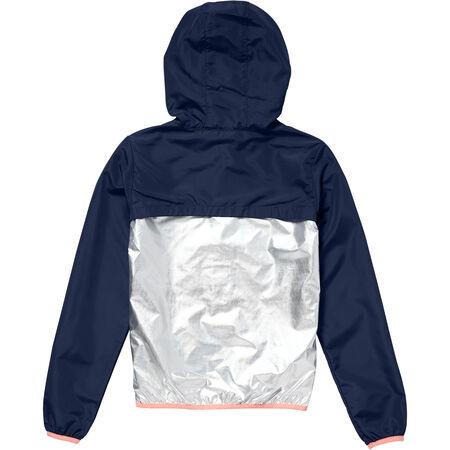 Cali Windbreaker Jacket