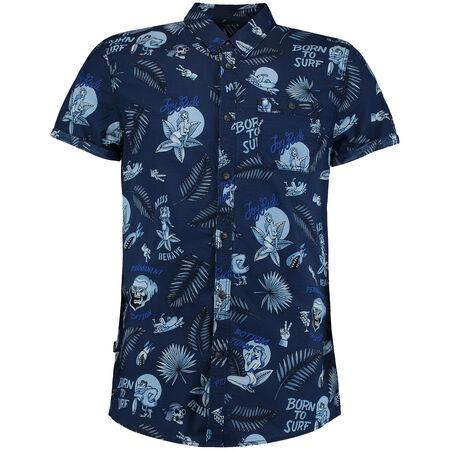 Delica s/slv shirt
