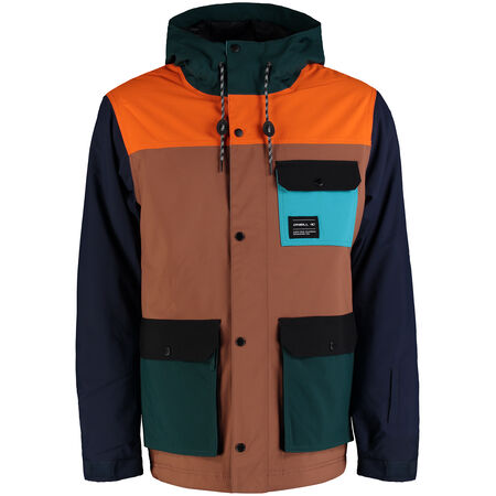 Sideburns Ski Jacket